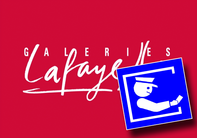 galeries lafayette peage - Galerie Lafayette Mariage