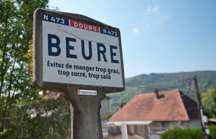 beure-affichage