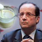 Cancoillotte comparée à « du vomi de chat » : Hollande s'excuse