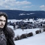 Game Of Thrones : la saison 8 tournée à Mouthe