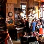 Sortir à Besançon : le Café Branchouille