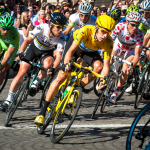 De manière totalement décomplexée, la Ville de Besançon décide d'annuler la venue du Tour de France
