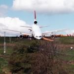 Un habitant de Haute-Saône échappe pour la 432e fois à une catastrophe aérienne