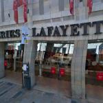Besançon : le mystère des Galeries Lafayette enfin élucidé