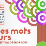 Première édition du festival de gros mots «les Mots Durs» à Besançon