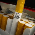 Plan anti-tabac : les cigarettes au cyanure arrivent en France