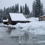 Le village de Mouthe se prépare au défi du réchauffement climatique