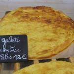 Les boulangers appelés à manifester contre les galettes comtoises «maison»
