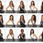 Vive altercation entre Miss Franche-Comté et Miss Bourgogne dans les coulisses de l'élection de Miss France