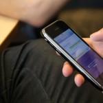 Les bénévoles de l'association «Don de SMS» mobilisés pour le Nouvel An