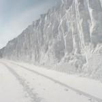 Métabief : la neige russe renvoyée en Sibérie