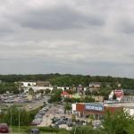 Besançon : la Boucle perd l'appellation «centre-ville» au profit de Chateaufarine