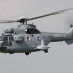 Sitôt posé, aussitôt reparti: l'hélicoptère de François Hollande atterrit par erreur à Besançon