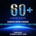 Earth Hour: ce samedi 28 mars, 120.000 Bisontins seront privés d'électricité entre 20h30 à 21h30
