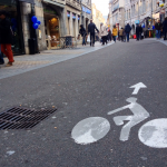 Besançon: «Ras-le-bol des cyclistes! »