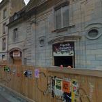 La nouvelle librairie de la rue des Granges vendra finalement des kebabs