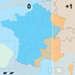 La Franche-Comté rejoint le fuseau horaire de la Bourgogne