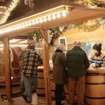 Besançon : du «vin chaud froid» pour lutter contre le réchauffement climatique