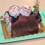 La bûche de Noël était en bois : une cinquantaine de dents cassées dans une maison de retraite du Doubs