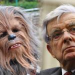 Ces personnages de Star Wars qui ont refait leur vie en Franche-Comté