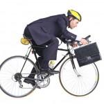 Haut-Doubs: la Suisse va inciter les frontaliers à venir travailler à vélo