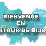 Et la nouvelle région Bourgogne Franche-Comté s'appellera : «Autour de Dijon»