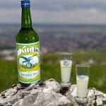 Le Pontarlier-Anis désormais commercialisé sous l'appellation «Kir-Anis»