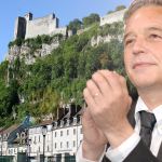 François Rebsamensouhaite que la Citadelle de Besançon soit déplacée à Dijon
