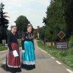 La communauté bretonne de Rennes-sur-Loue veut faire rebaptiser le village «Rennes-sur-Loue-le-Renard-et-la-Belette»