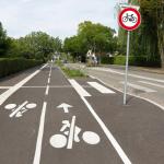 Besançon: les vélos non-électriques interdits dans le centre-ville du 1er juillet au 30 août