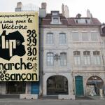 Bourgogne Franche-Comté / Besançon conservera l'essentiel : la Maison natale de Victor Hugo et le souvenir des LIP