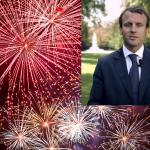 Candidature d'Emmanuel Macron: Jean-Louis Fousseret avance le feu d'artifice du 14 juillet au samedi 19 novembre