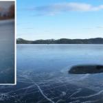 Mouthe: tragique disparition de l'inventeur des patins à glace chauffants