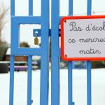 Meeting d'Emmanuel Macron à Besançon: les établissements scolaires seront fermés ce mercredi matin
