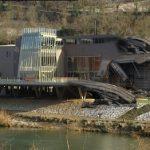Besançon : un conducteur de bulldozer confond tragiquement la Rodia avec l'ancienne usine Rodhia