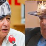 Besançon vs Dijon: Fousseret et Rebsamen décident de «régler ça lors d'une battle hip-hop »