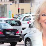 Besançon : la place Leclerc va être renommée «place Évelyne Leclercq»