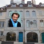 Besançon: la maison natale de Johnny Hallyday sera ouverte en nocturne durant tout le week-end
