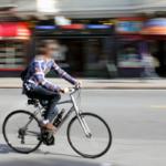Besançon: hausse inquiétante des cas de piétons se déplaçant à vélo