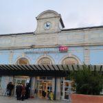 Grèves : la SNCF découvre par hasard l'existence d'une gare à Vesoul