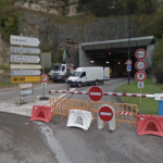 Besançon: la ville décide de reboucher le tunnel de la Citadelle afin d'encourager la fréquentation de la place Leclerc