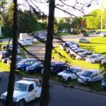 Besançon : 34 remorqueuses de la fourrière entrent en action contre le stationnement sauvage autour de la Foire Comtoise