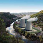 Besançon : le site de l'ancienne usine Rhodia accueillera une centrale nucléaire de dernière génération