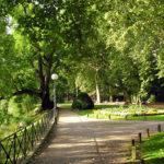 Besançon : elle suce un esquimau dans le parc Micaud pour faire un jeu de mots