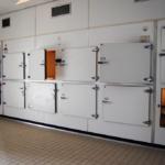 Panne de climatisation à la morgue du CHU de Besançon : toutes les visites scolaires sont annulées