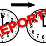Coronavirus : Édouard Philippe annonce le report du passage à l'heure d'été en septembre
