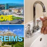 Coronavirus : Savone (Italie) et Reims (France) officialisent leur jumelage pour encourager le lavage des mains