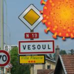 Covid-19 : par crainte d'une mutation à Vesoul, le coronavirus jette définitivement l'éponge et promet de ne plus prendre part à l'extinction de l'humanité