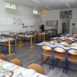 Besançon: des repas sans enfants dans les cantines scolaires à partir du 1er mars